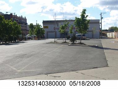 Photo of the property at 2522 N Milwaukee Ave with Property Index Number (PIN) 13253140380000 taken by the Cook County Assessor