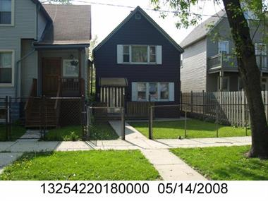 Photo of the property at 2528 N Artesian Ave with Property Index Number (PIN) 13254220180000 taken by the Cook County Assessor