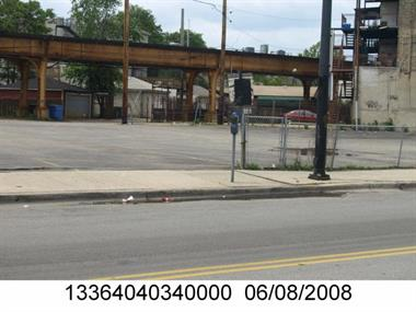 Photo of the property at 1980 N Milwaukee Ave with Property Index Number (PIN) 13364040340000 taken by the Cook County Assessor