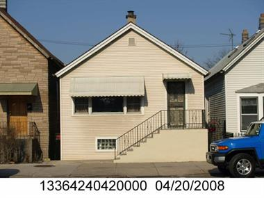 Photo of the property at 1700 N Western Ave with Property Index Number (PIN) 13364240420000 taken by the Cook County Assessor
