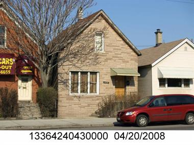 Photo of the property at 1700 N Western Ave with Property Index Number (PIN) 13364240430000 taken by the Cook County Assessor
