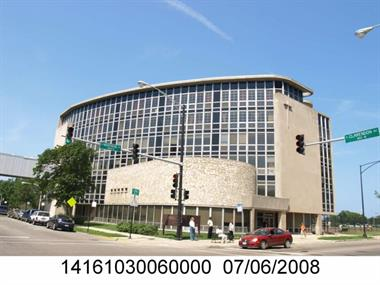 Photo of the property at 750 W Montrose Ave with Property Index Number (PIN) 14161030060000 taken by the Cook County Assessor
