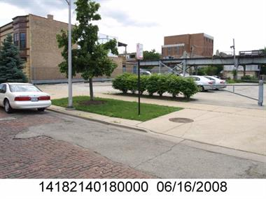 Photo of the property at 4540 N Ravenswood Ave with Property Index Number (PIN) 14182140180000 taken by the Cook County Assessor