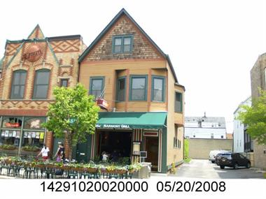 Photo of the property at 3159 N Southport Ave with Property Index Number (PIN) 14291020020000 taken by the Cook County Assessor