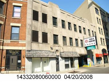 Photo of the property at 2035 N Orleans St with Property Index Number (PIN) 14332080060000 taken by the Cook County Assessor