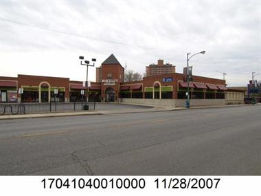 Photo of the property at 633 W North Ave with Property Index Number (PIN) 17041040010000 taken by the Cook County Assessor