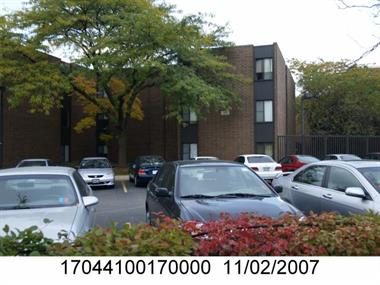 Photo of the property at 228 W Hill St with Property Index Number (PIN) 17044100170000 taken by the Cook County Assessor