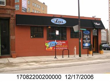 Photo of the property at 669 N Milwaukee Ave with Property Index Number (PIN) 17082200200000 taken by the Cook County Assessor