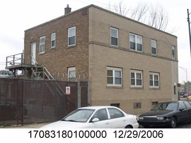 Photo of the property at 1375 W Fulton St with Property Index Number (PIN) 17083180100000 taken by the Cook County Assessor
