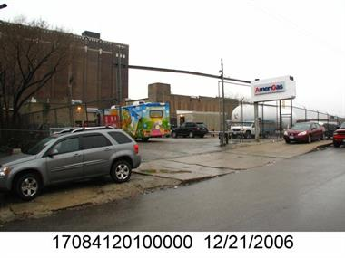 Photo of the property at 320 N Sangamon St with Property Index Number (PIN) 17084120100000 taken by the Cook County Assessor