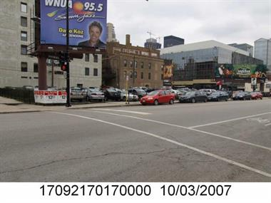 Photo of the property at 675 N Wells St with Property Index Number (PIN) 17092170170000 taken by the Cook County Assessor