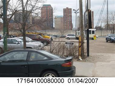 Photo of the property at 837 S Wells St with Property Index Number (PIN) 17164100080000 taken by the Cook County Assessor
