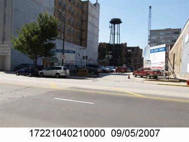 Photo of the property at 1326 S Michigan Ave with Property Index Number (PIN) 17221040210000 taken by the Cook County Assessor