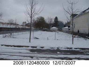 Photo of the property at 4856 S Ada St with Property Index Number (PIN) 20081120480000 taken by the Cook County Assessor