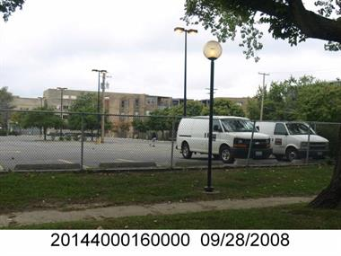 Photo of the property at 1227 E 60th St with Property Index Number (PIN) 20144000160000 taken by the Cook County Assessor