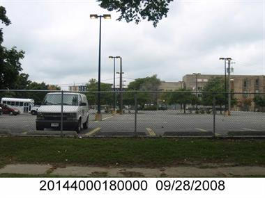 Photo of the property at 1227 E 60th St with Property Index Number (PIN) 20144000180000 taken by the Cook County Assessor
