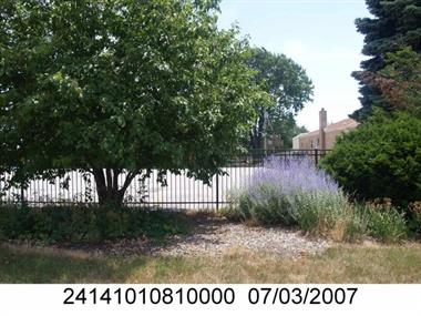 Photo of the property at 3700 W 103rd St with Property Index Number (PIN) 24141010810000 taken by the Cook County Assessor